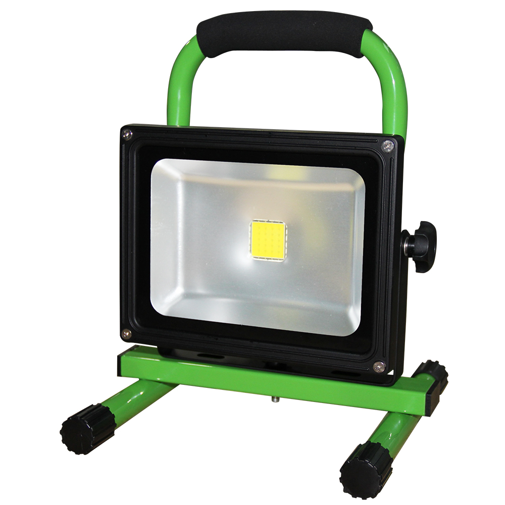 Flood lights pictures : Rechargeable flood light modo lights
