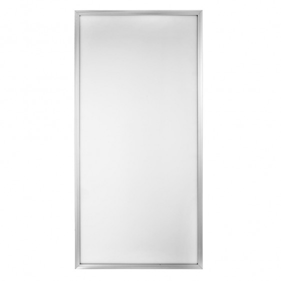 78W 1200x600mm High Output Panel Light