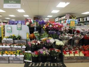 Tuffins Supermarket Case Study
